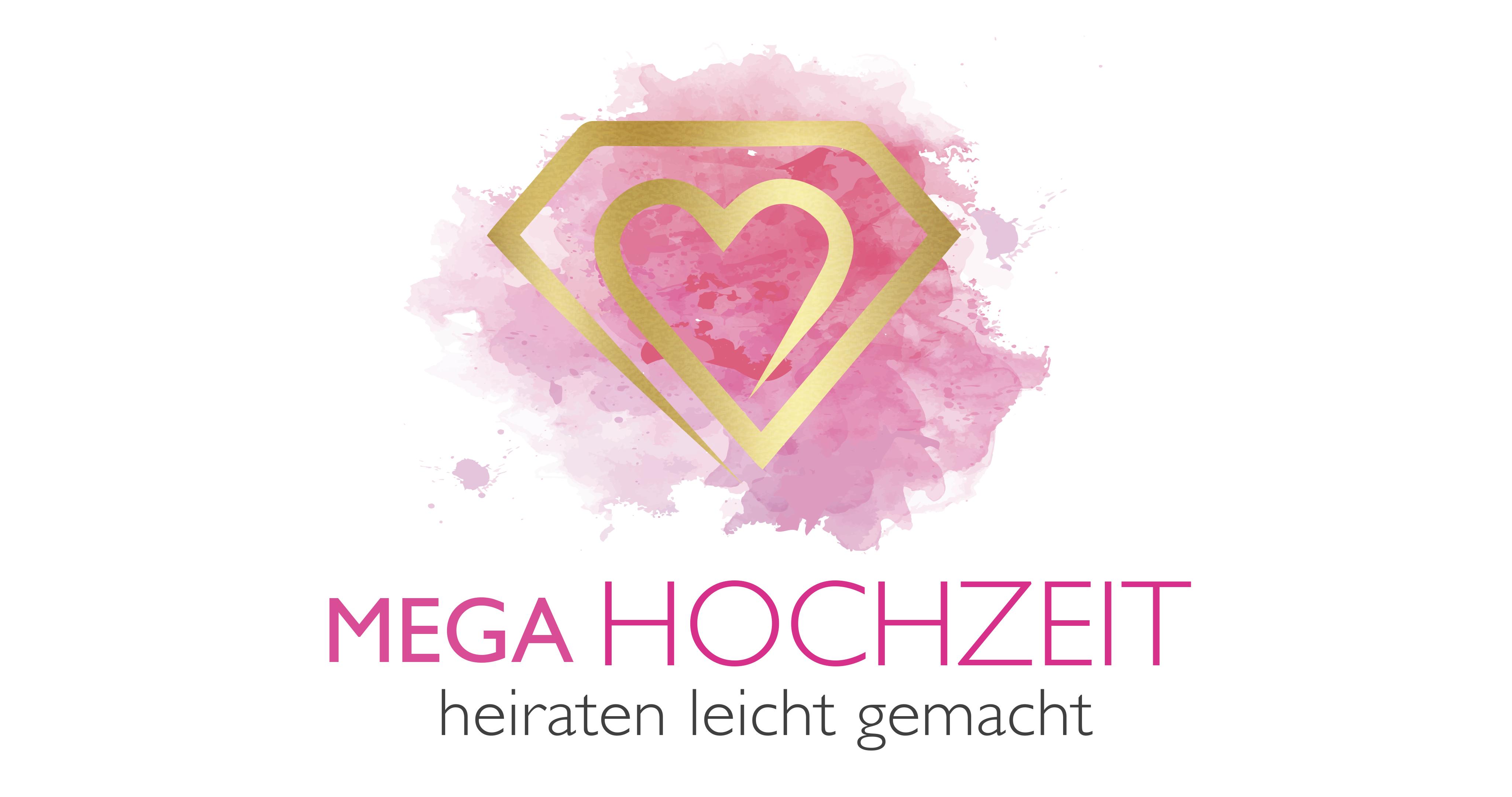 Megahochzeit