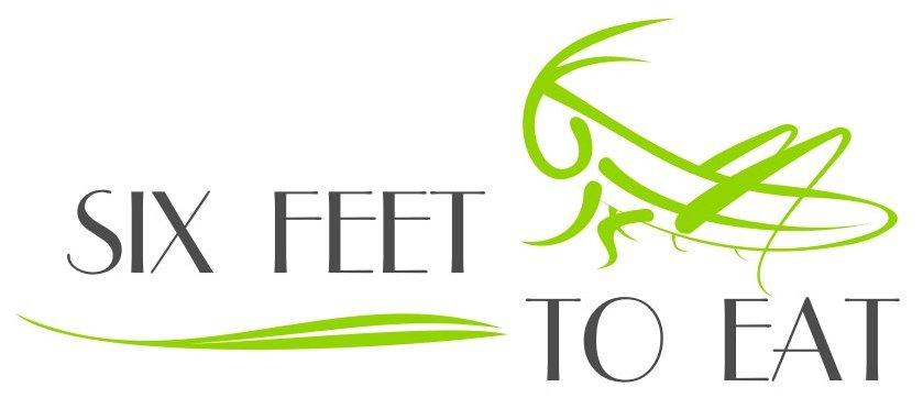 six feet to eat Insektenzucht GmbH