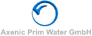 Axenic Prim Water GmbH