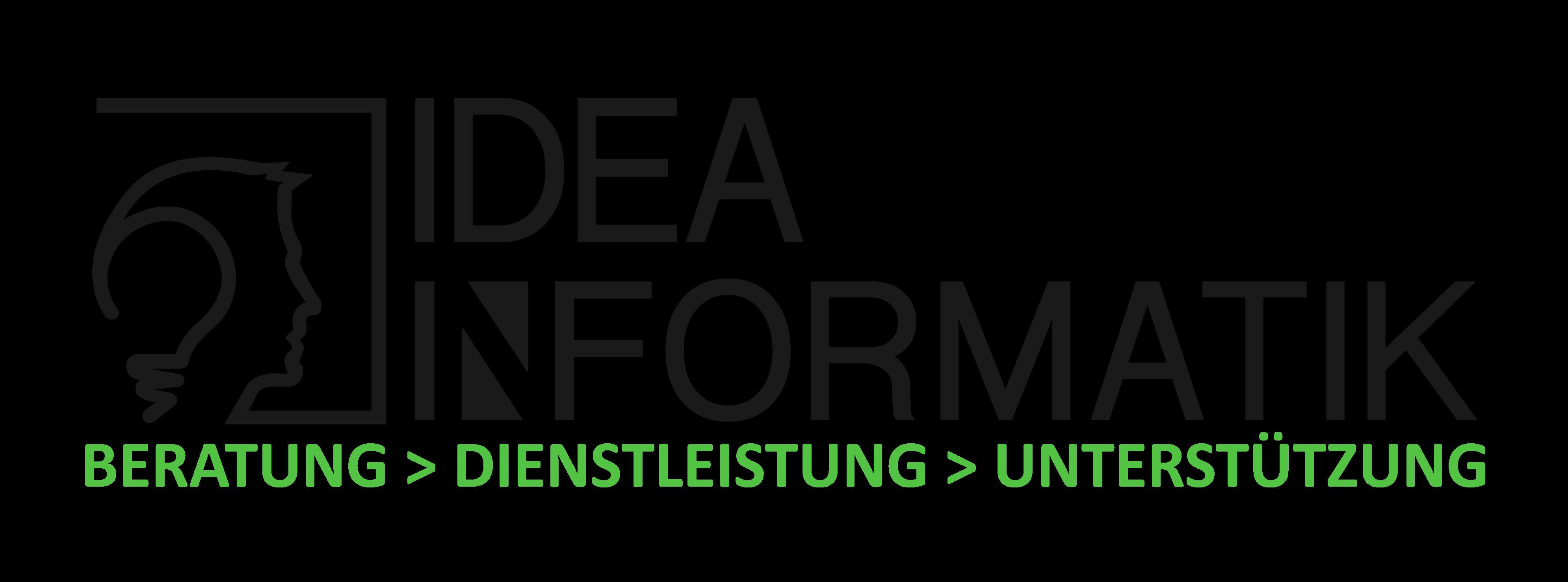 IDEA Informatik GmbH