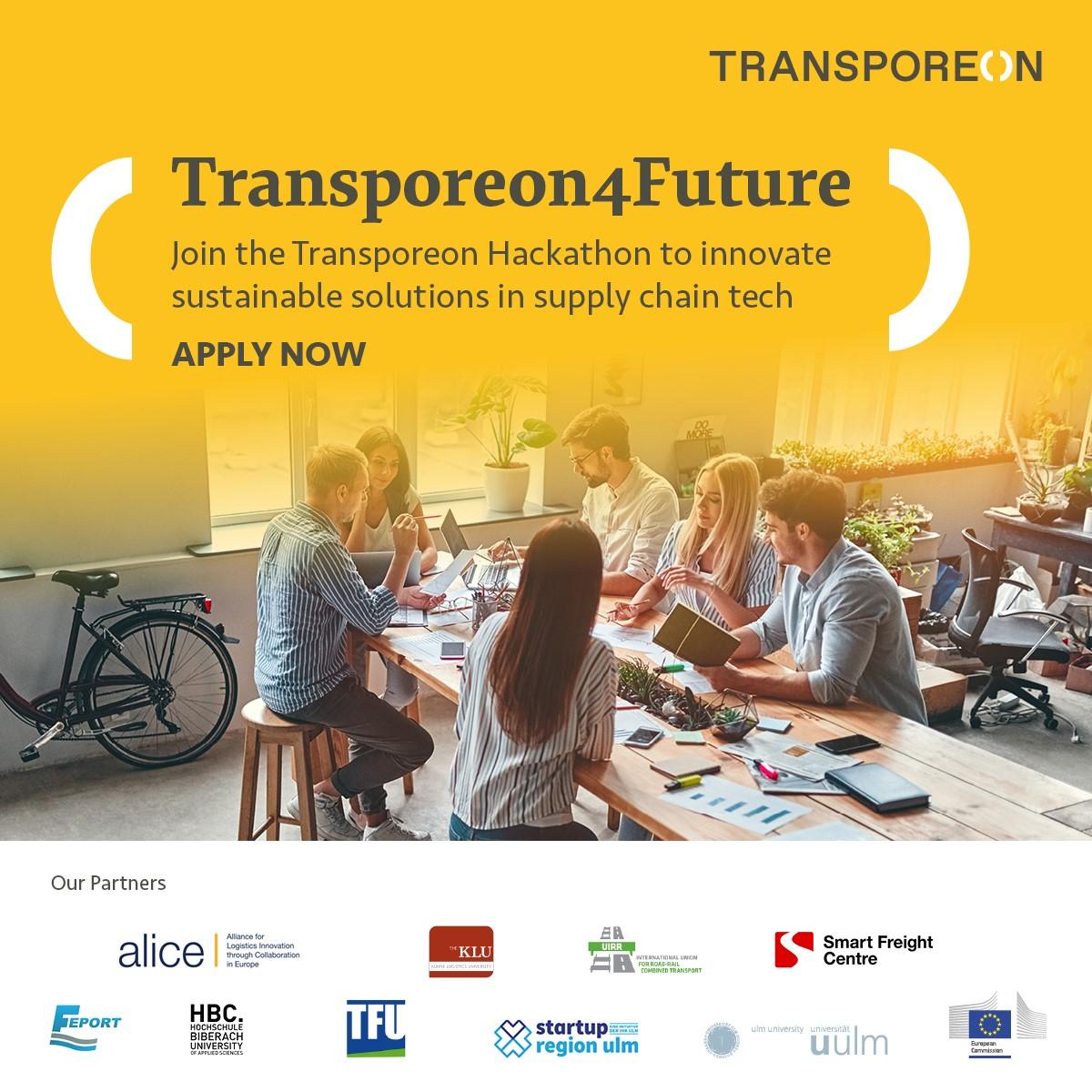 Transporeon 4 Future