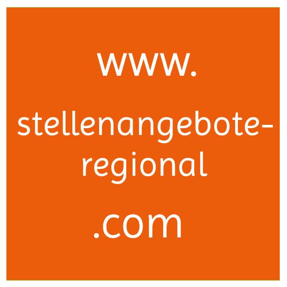 Stellenangebote-Regional